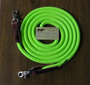 green reins